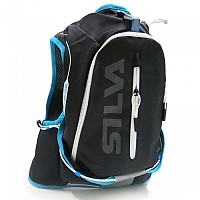 [해외]SILVA Strive 10L Black / Blue
