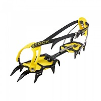 [해외]SINGING ROCK Crampon Fakir Semi/Classic Black / Yellow