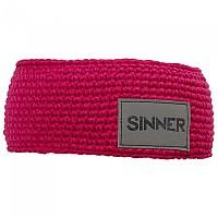 [해외]SINNER Danbury Band Pink