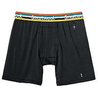[해외]SMARTWOOL Merino 150 Pattern Boxer Brief Charcoal
