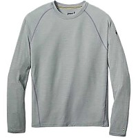 [해외]SMARTWOOL Merino 150 Baselayer Pattern L/S Light Gray