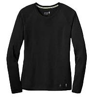 [해외]SMARTWOOL Merino 150 Baselayer L/S Black