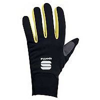 [해외]스포츠풀 Engadin Warm Yellow Fluo / Black
