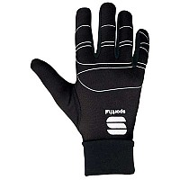 [해외]스포츠풀 Lycra Race Gloves Black / Black
