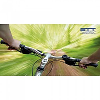 [해외]STT SPORT Crazy Towel Bike Speed Terry Loop Green