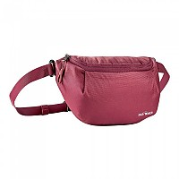 [해외]TATONKA Hip Belt Pouch Bordeaux Red