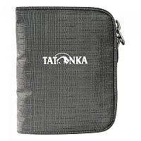 [해외]TATONKA Zipped Money Box Titan Grey
