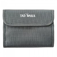 [해외]TATONKA Euro Wallet Titan Grey