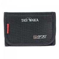 [해외]TATONKA Folder Rfid B Black