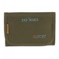 [해외]TATONKA Folder Rfid B Olive