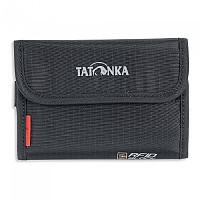 [해외]TATONKA Money Box Rfid B Black