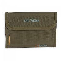 [해외]TATONKA Money Box Rfid B Olive