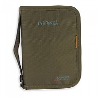 [해외]TATONKA Travel Zip M Rfid B Olive