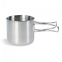 [해외]TATONKA Handle Mug 500ml Silver