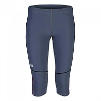[해외]TERNUA Gareth 3/4 Tight Whales Grey / Black