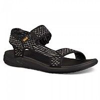 [해외]TEVA Terra Float 2 Knit Universal 2 Black