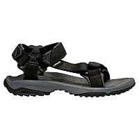 [해외]TEVA Terra FI Lite Leather Black