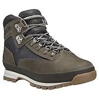 [해외]팀버랜드 Euro Hiker Leather Canteen Nubuck