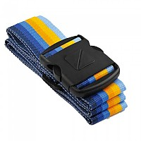 [해외]TRAVEL BLUE Lugagge Strap 2 Inch Multicolor