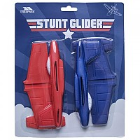 [해외]TRESPASS Stunt Glider Red / Blue