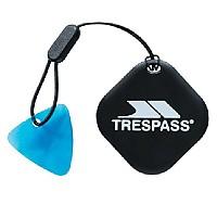 [해외]TRESPASS Pin Point Black