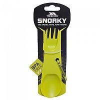 [해외]TRESPASS Snorky 3 In 1 Cutlery Green
