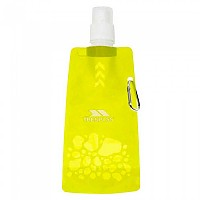 [해외]TRESPASS Hydromatic Collapsable Water Bottle 480ml Green