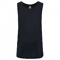 [해외]TRESPASS Lokas Baselayer Vest Black