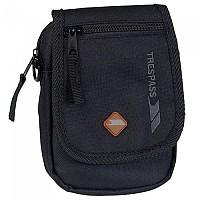 [해외]TRESPASS Helicon Mini Belt Bag Black