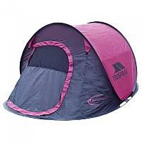 [해외]TRESPASS Swift200 Pop Up Tent Gerbera