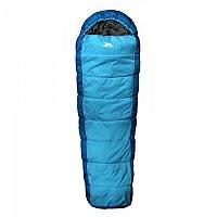 [해외]TRESPASS Echotec Hollow Fibre Sleeping Bag Blue