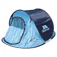[해외]TRESPASS Swift200 Pop Up Tent Turquoise
