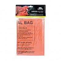 [해외]TRESPASS Radiator Survival Bivi Bag Orange