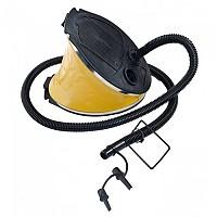 [해외]TRESPASS Newmatic Foot Pump Yellow