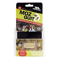 [해외]TRESPASS Mozquit Repellent Band Black
