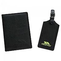 [해외]TRESPASS Wanderlust Gift Set Black