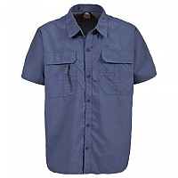 [해외]TRESPASS Colly Male Shirt Tp100 Airforce Blue
