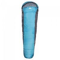 [해외]TRESPASS Siesta 1/2 Season Sleeping Bag Kingfisher