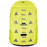 [해외]TRESPASS Sulcata Reflective Rucksack Cover Yellow