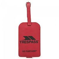 [해외]TRESPASS Flugtag Red