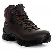 [해외]TRESPASS Walker Leather Walking Boot Brown