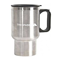 [해외]TRESPASS Sip Thermal Mug 500ml Grey