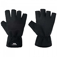 [해외]TRESPASS Carradale Fingerless Gloves Black