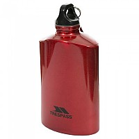 [해외]TRESPASS Bucky 500ml Red