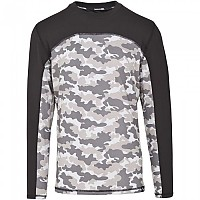 [해외]TRESPASS Drill Grey Camo