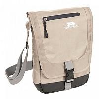 [해외]TRESPASS Strapper Shoulder Bag Sandy