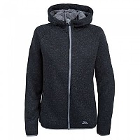 [해외]TRESPASS Valeo Fleece Black