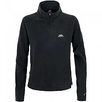 [해외]TRESPASS Shiner Microfleece Black