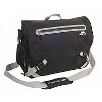 [해외]TRESPASS Mackintosh Laptop Bag Black