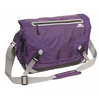 [해외]TRESPASS Mackintosh Laptop Bag Purple